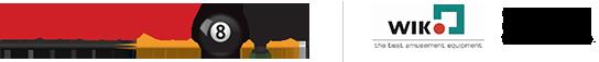 logo bilard