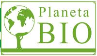 logo planeta bio